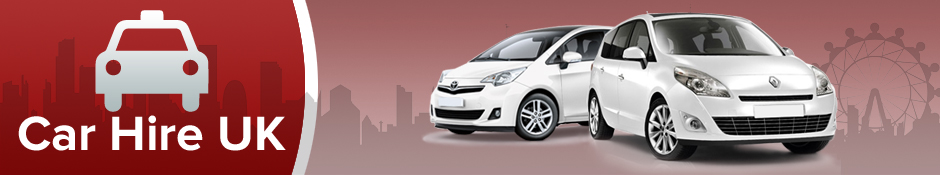 Car Rental Car-Rental-From-London-Stansted-Airport